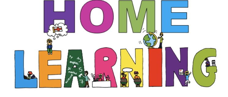 home learning title pic(6)